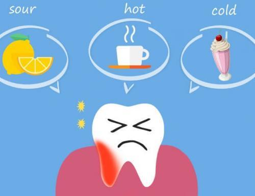 Tooth Sensitivity After Filling