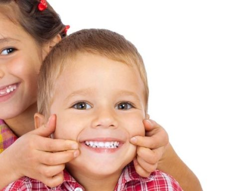 Healthy Oral Habits for Kids