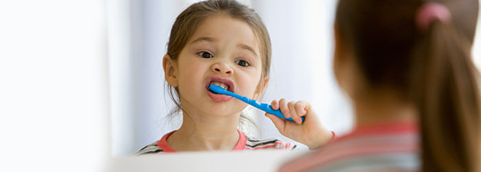 Early Childhood Oral Hygiene Tips