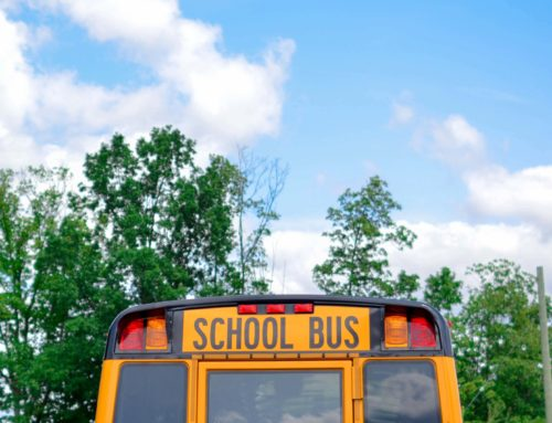 Back to School Oral Health Tips