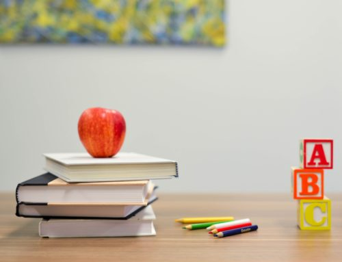 Back to School Dental Care Routine