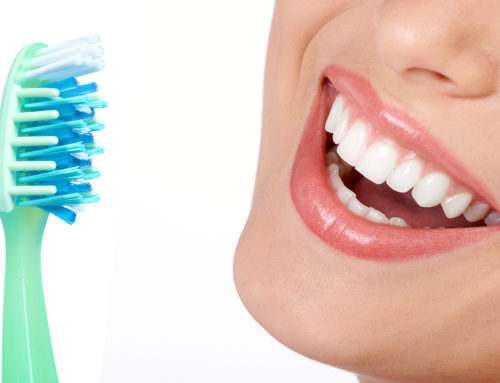 Importance Of Dental Cleanings