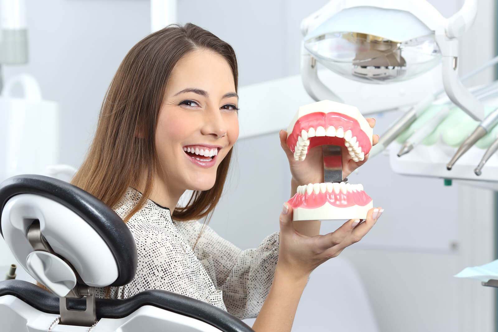5 Things About Dentures That You Need To Know!
